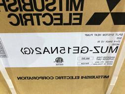 Mitsubishi Mr Slim MUZ-GE15NA2 & MSZ-GE15NA9 Heat Pump