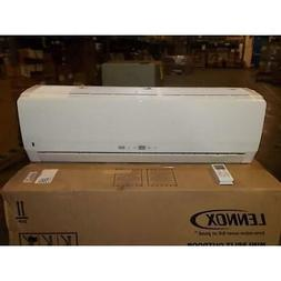 LENNOX MS7-CI-09L1A/82W75 9,000 BTU 3/4 TON AC  INDOOR MINI-