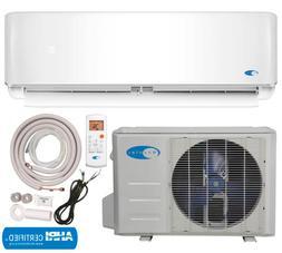 Whynter MSFS-036H23016-01NE Mini Split Air Conditioner Syste