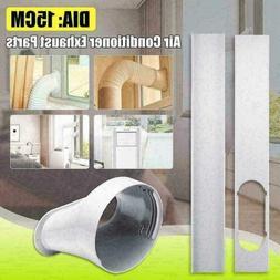 5.9''/15cm Windshield Portable Air Conditioner Adjustable Wi