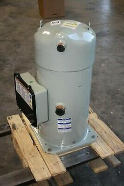 New 31 Ton Trane Scroll Compressor CSHN374K0BKM 380/460V 3 P
