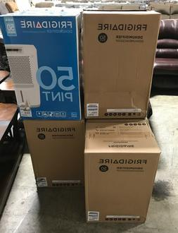 NEW Frigidaire 50 Pint Dehumidifier