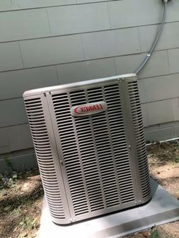 NEW LENNOX AIR CONDITIONER- INSTALLED- INCLUDES 1YR LABOR 10