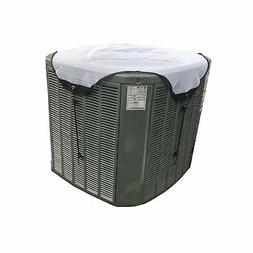 New Air Conditioner Top Cover, All Season Sturdy Mesh Design