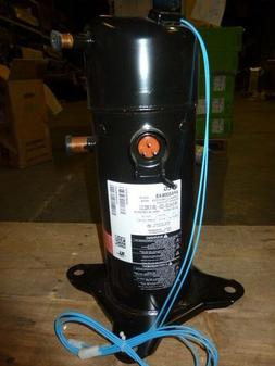 NEW LG  HVAC Scroll Compressor 208-230V Volt - 1 Single Phas