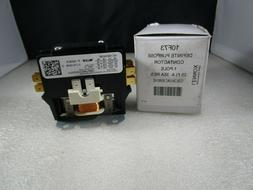 NEW Lennox Armstrong 10F73 Contactor SPST 1 Pole 24V Relay 1