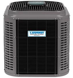 NEW Tempstar Deluxe 4 Ton 16 SEER Two-Stage Heat Pump TCH6 T