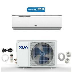 mini split air conditioner ductless heat pump