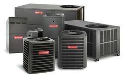New Goodman HVACSplit Systems