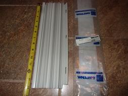 NEW Frigidaire, Maytag Air Conditioner Side Curtain Panel 11