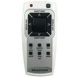 New Original  FRIGIDAIRE A/C Air Conditioner Remote Control