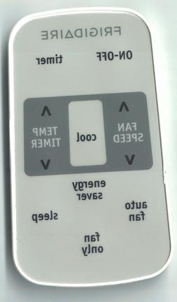 New Original FRIGIDAIRE RG15D/E-ELL Window A/C AC air condit