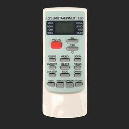 New Replace YKR-H/002E For AUX Air Conditioner AC A/C Remote