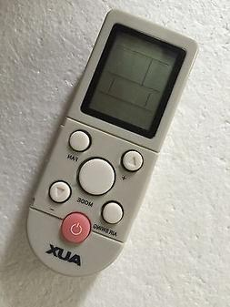 New Replacement Remote Control For GLOBAL YKR-F/002 Split Ai