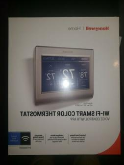 New Honeywell Smart Wi-Fi 7Day Programmable Color Touch Ther