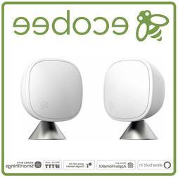 NEW • Ecobee SmartSensor Room Temperature Sensor, 2-Pack E