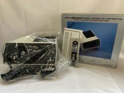NEW Vintage 70's Air Purifier Ionizer AMCOR Office Home COOL