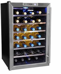NEW Wine Cooler Chiller Bottle U Rack Stainless Steel Enthus