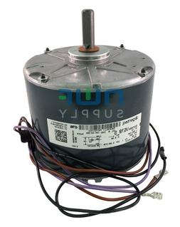 Trane American Standard Genteq OEM Condenser Fan Motor 5KCP3