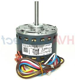 OEM Trane American Standard Furnace BLOWER MOTOR 1/3 HP 115v