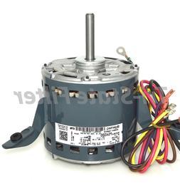 OEM Trane American Standard GE Genteq BLOWER MOTOR 1/3 HP 23