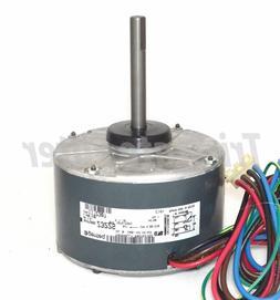 OEM GE Genteq Heil Tempstar 1/5 HP 230v A/C Condenser FAN MO