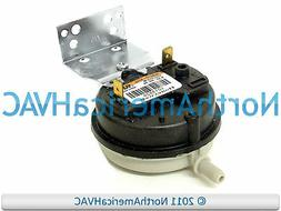"OEM Honeywell Furnace Air Pressure Switch 1013529 0.59"" WC I"