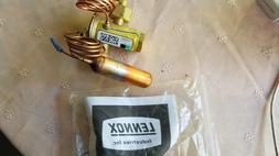 OEM Lennox industries LB-85663J TXV kit  1.5-3 Ton