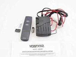 Lennox OEM Skytech 1410-A On/Off Fireplace Remote Control  -