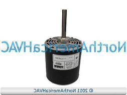 OEM Trane American Standard Condenser FAN MOTOR 1 HP 208-230