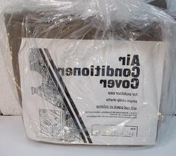 """Outdoor AIR CONDITIONER COVER 24"""" x 15"""""""
