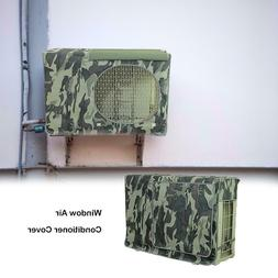 Outdoor Air Conditioner Cover Waterproof Protect Cover All S