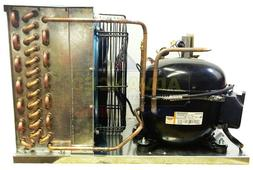Outdoor Condensing Unit  1.5 HP, Low Temp, R404A, 220V