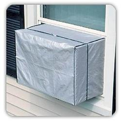Outdoor Window AC Cover Air Conditioner Protects Window Styl