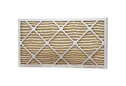 Eco-Aire P15S.0113H29H MERV 11 Pleated Air Filter, 13 1/2 x
