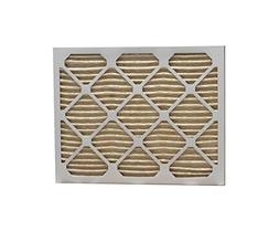 Eco-Aire P15S.011929 MERV 11 Pleated Air Filter, 19 x 29 x 1
