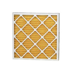 Eco-Aire P15S.021621 MERV 11 Pleated Air Filter, 16 x 21 x 2