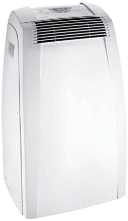 DeLonghi PACC N120E 12,000 BTU Portable Air Conditioner Wind