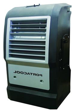 Portacool PACCYC06 Cyclone 1000 Portable Evaporative Cooler