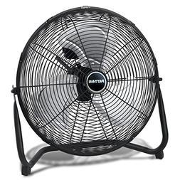 Patton High-Velocity Fan