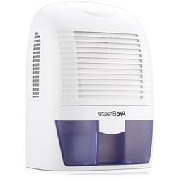 Pro Breeze® PB-03-US Mini Dehumidifier, 2200 Cubic Feet, Po