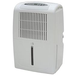 Perfect Aire 1PED50S 50 Pint Energy Star Dehumidifier with S