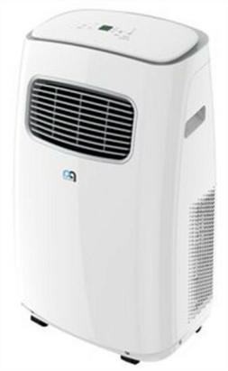 Perfect Aire PORT8000 8,000 BTU Portable Air Conditioner wit