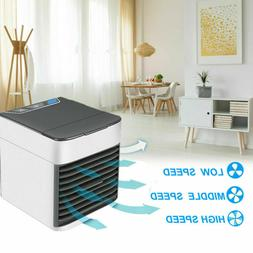 Portable AC Air Conditioner Personal Unit Cooling Fan Humidi