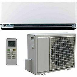 Pridiom PMS097EL Elite Series Mini-Split System 9K BTU Heat