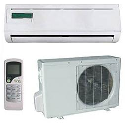 Pridiom PMS121HX Classic Series Ductless Air Conditioner Inv