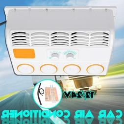 Portable 12V/24V Wall-mounted Car <font><b>Air</b></font> <f
