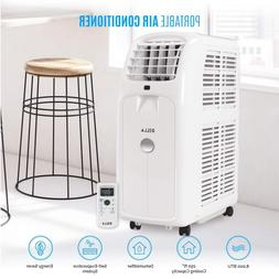Portable AC Unit Room 8000 BTU 8K Indoor Della Air Condition