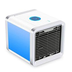 SOLKSHOP Portable Air Conditioner,3 in 1 Mini USB Personal S