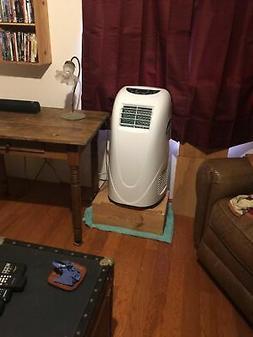 Shinco Portable Air Conditioner - Cooler - 10000 BTU/h Cooli